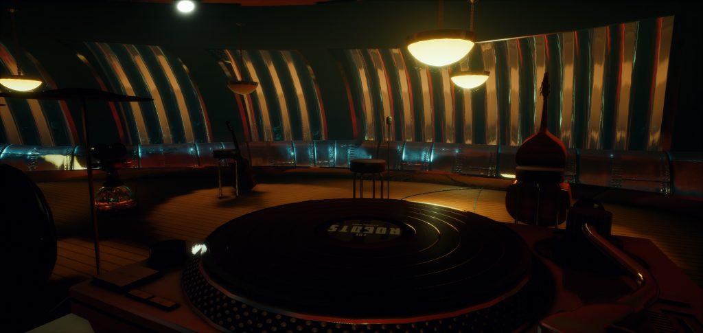 TechnoTsunami Olympia Concert Hall
