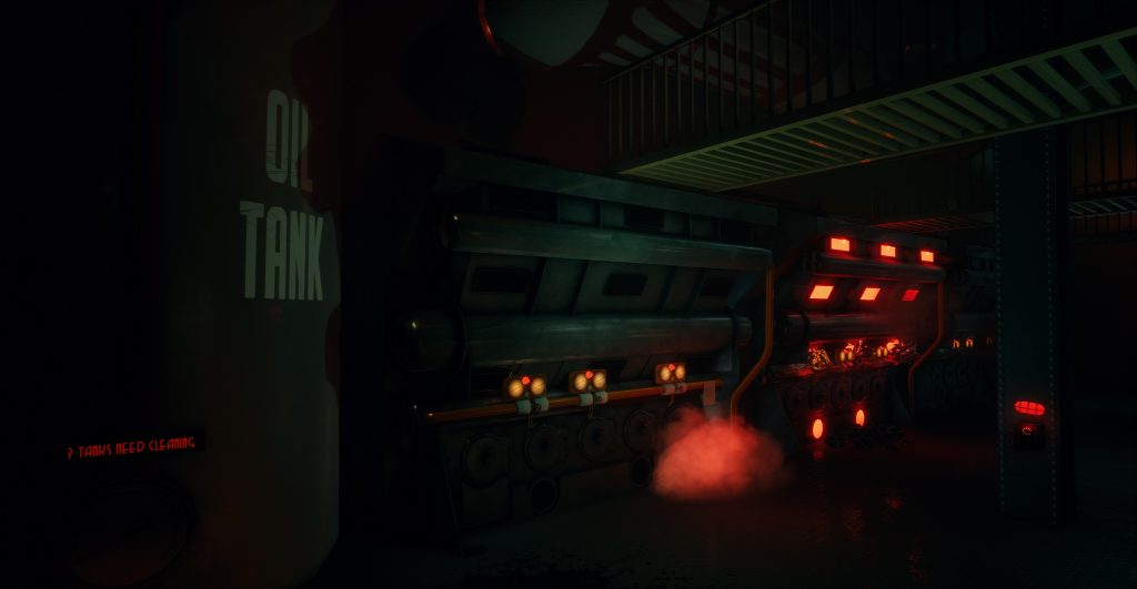TechnoTsunami Boiler Room 6
