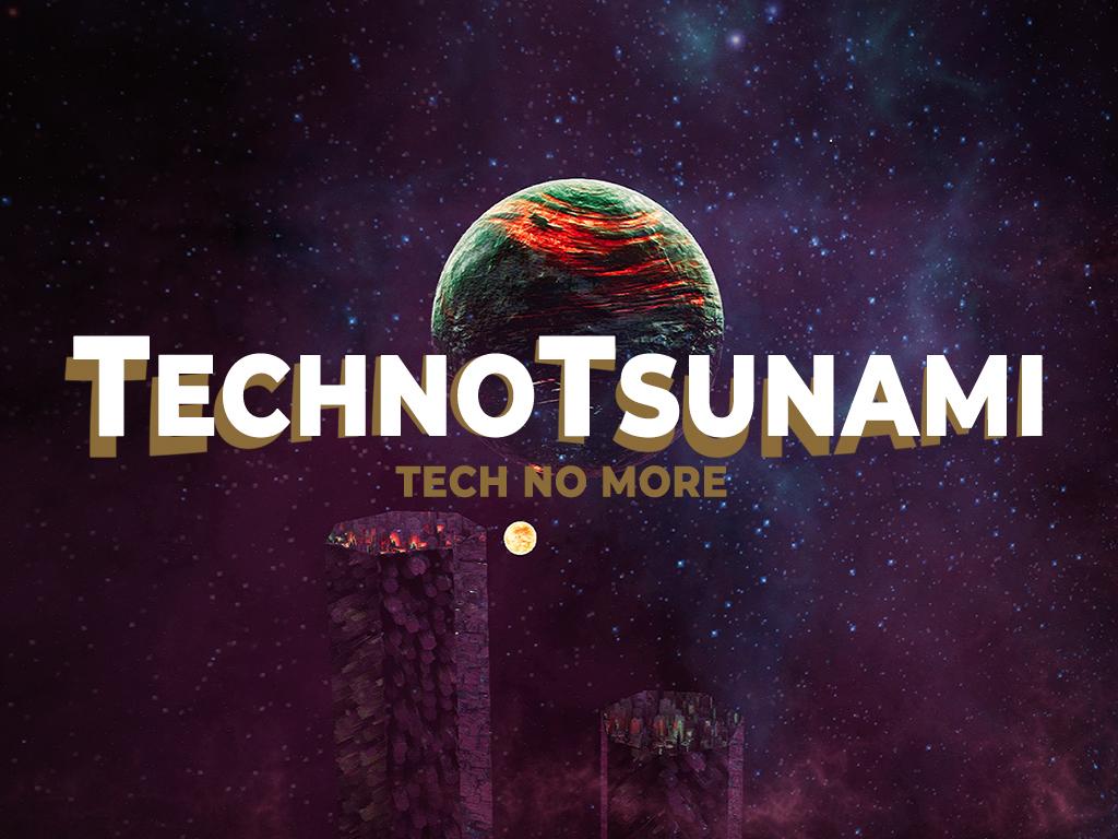TechnoTsunami Icon